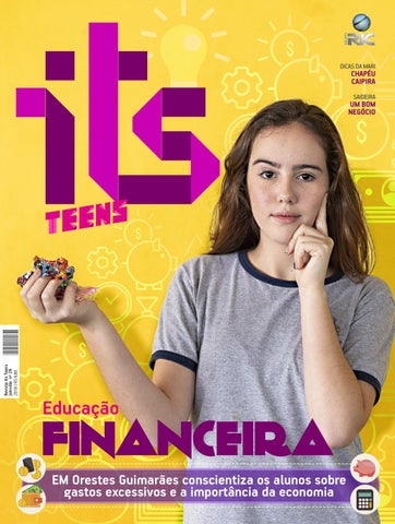 00be3a2a1 its Teens Joinville - 28 by Revista its - issuu