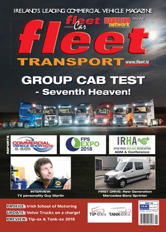 95aa05fa0dff84 Fleet Transport May 201818 webfull by Fleet Transport - issuu