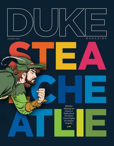 buy popular d36f5 3d4d5 SUMMER 2018 by DukeMagazine - issuu