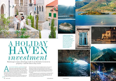 Page 22 of A Holiday Haven Investment - Lustica Bay