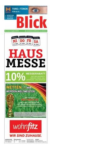 Blicklokal Buchen Kw 23 2018 By Blicklokal Wochenzeitung Issuu