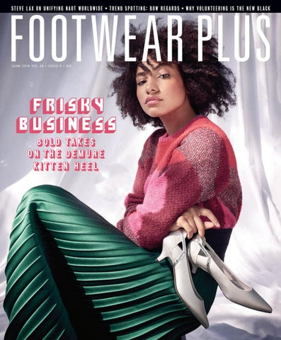 45d7abba1623 Footwear Plus Magazine