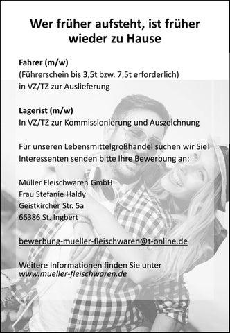 page 1 - Muller Online Bewerbung