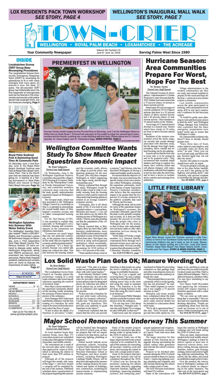 Town-Crier Newspaper June 8 c39cafa94bda1