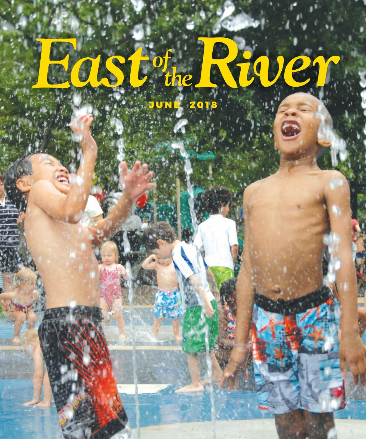 East Of The River Magazine June 2017 By Capital Community News Issuu Esprit Sheet Set Geo Astec Super King Size