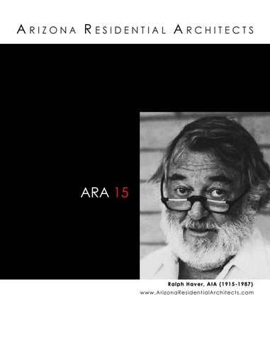 Arizona Residential Architects 15 Ara 15 Magazine By Architects - Guirey-residence-arizona-architecture-classic