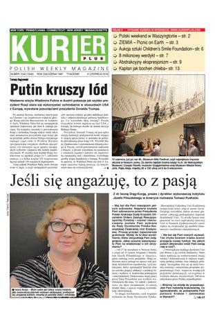 Kurier Plus 6 Czerwca 2018 By Kurier Plus Issuu