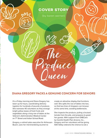Page 11 of The Produce Queen