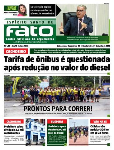 da30ddd5e23e Jornal fato 0706 18 by Jornal Fato - issuu