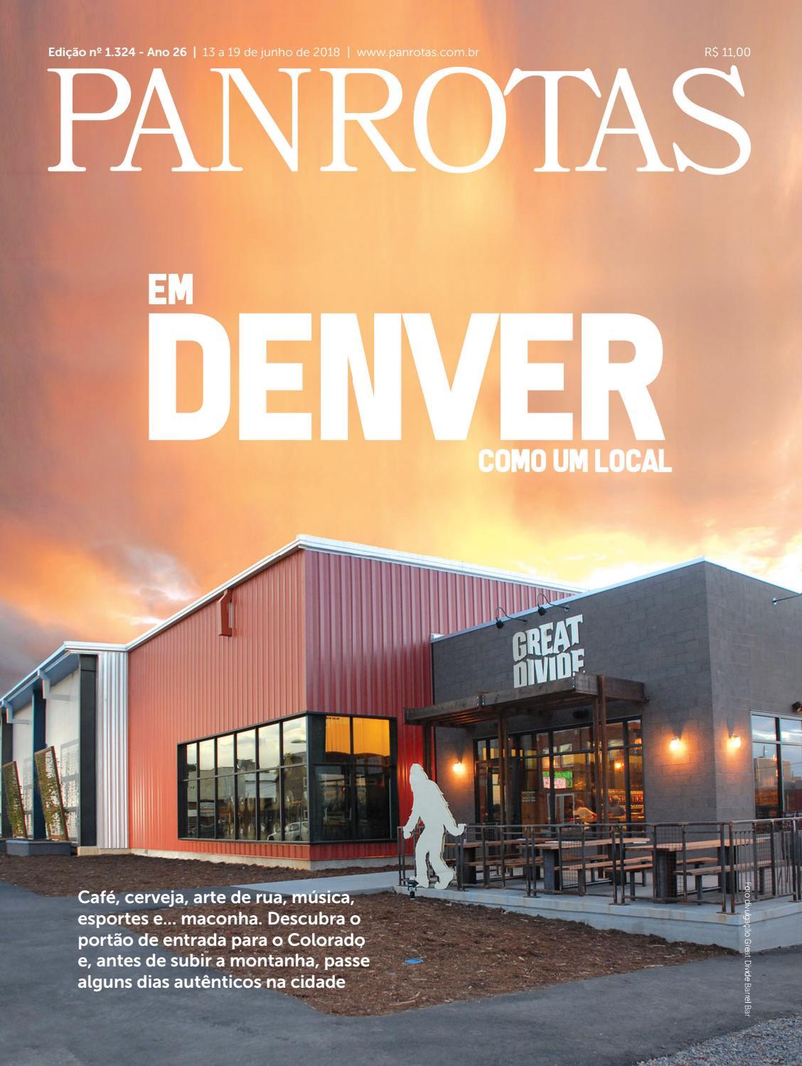 PANROTAS 1.324 by PANROTAS Editora - issuu 9e4df498a9
