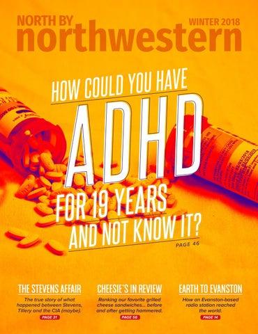8cdf77a78 NBN Magazine Winter 2018 by North by Northwestern - issuu