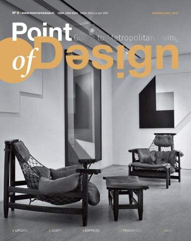 e472644d8ed44 Point of Design No 9 by Point of Design - issuu