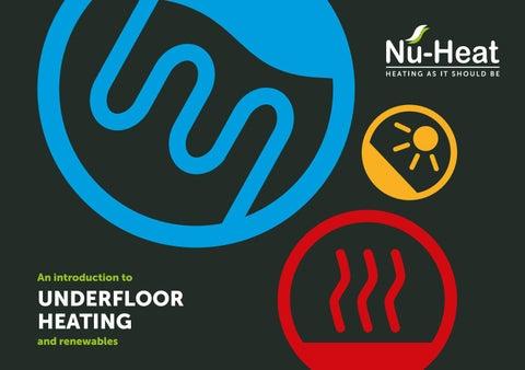 nu-heat brochure