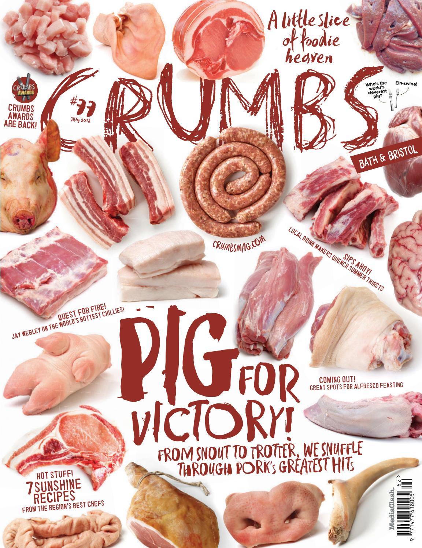 Crumbs Bath & Bristol - Issue 77 by MediaClash - issuu