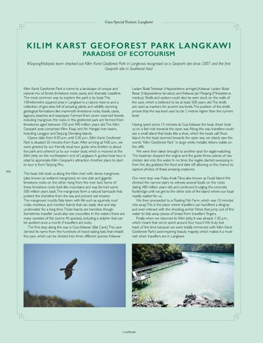Page 18 of Gaya Special Feature