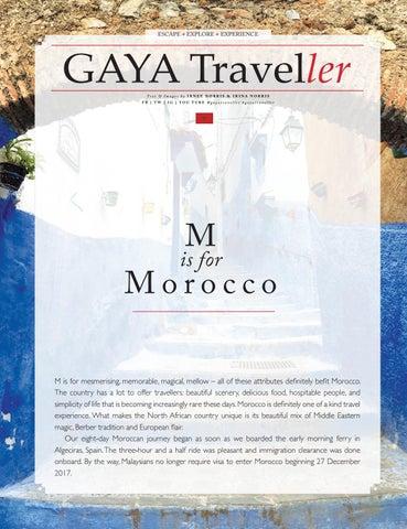 Page 29 of Gaya Traveller