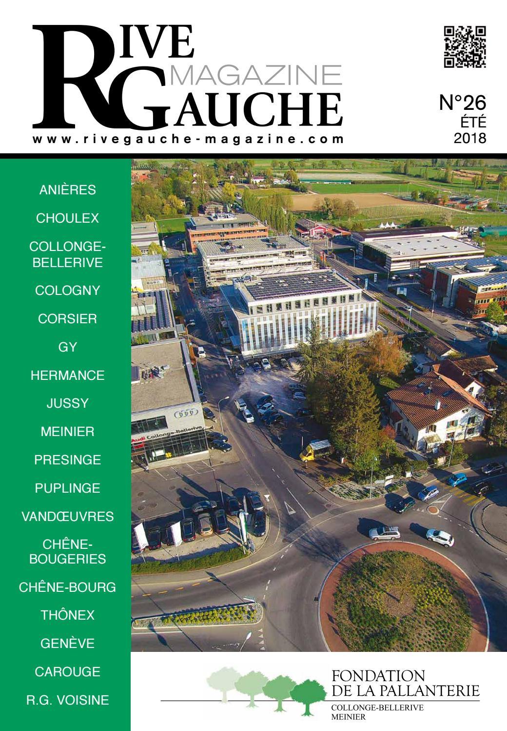 e16930f85d46 Rive Gauche Magazine n°26 by Daniel - issuu