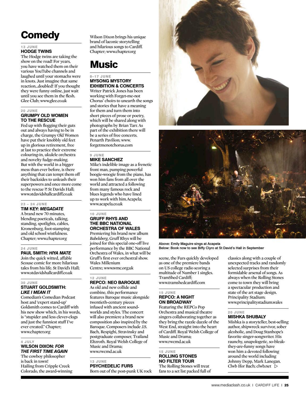 Cardiff Life - Issue 186 by MediaClash - issuu