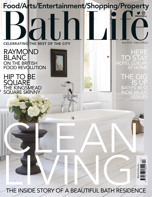 Bath Life – issue 367 by MediaClash - issuu