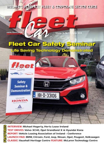 db6409ded3 Fleet Car Summer 2018 webfull by Fleet Transport - issuu
