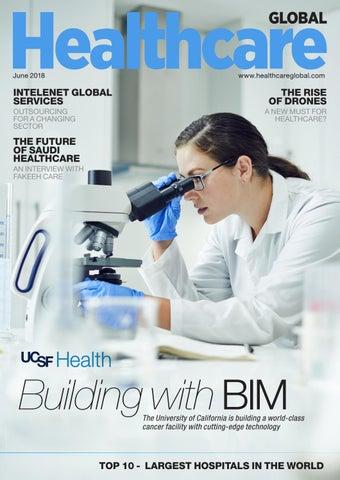 June 2018 Magazine Edition | Healthcare Global