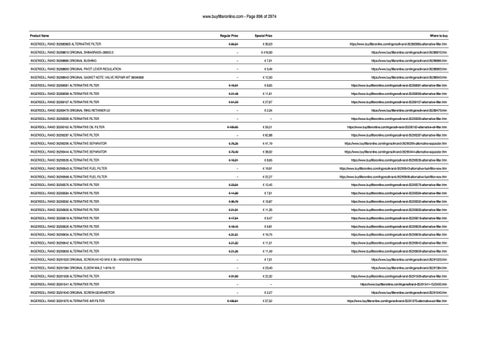 Ingersoll-Rand 35291509