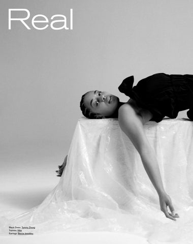 Page 32 of Real Talk: Jorja Smith