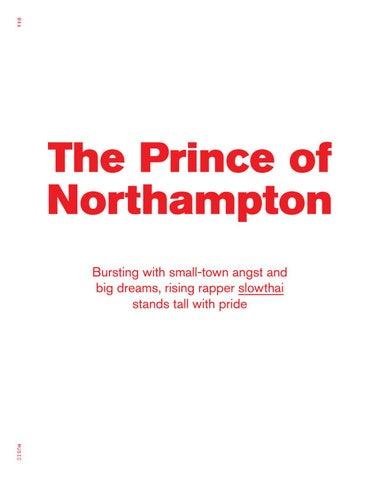 Page 46 of The Prince of Northampton