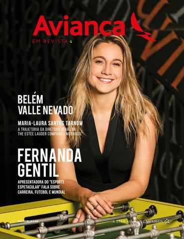 f2ac3dee5b 95 Fernanda Gentil by Media Onboard - issuu
