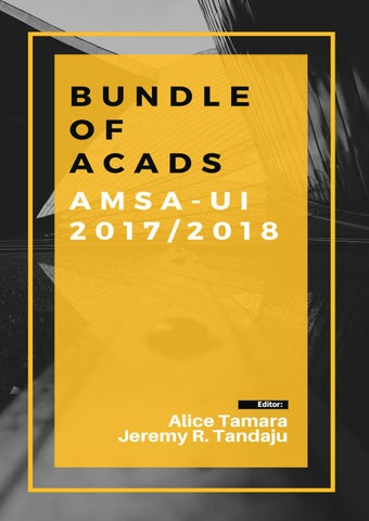 kata buat grup wa  bundle of acads 17 18 by amsa ui issuu