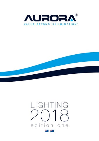 Aurora Lighting Edition By One Australia Catalogue Projects Issuu R35L4Ajq