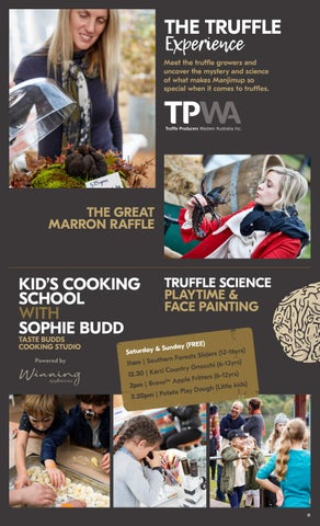 Page 11 of Kid's Cooking School with Sophie Budd