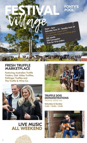 Page 6 of Festival Village