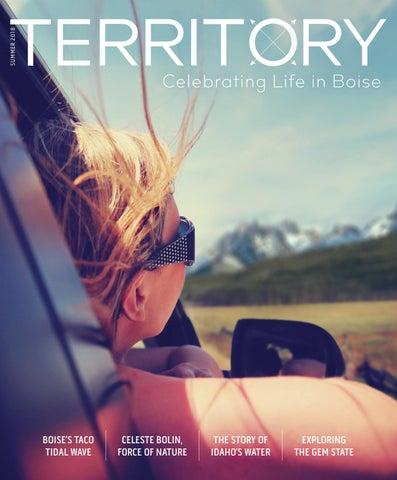 1c24b028f1d6 TERRITORY Summer 2018 issuu by Sun Valley Magazine - issuu