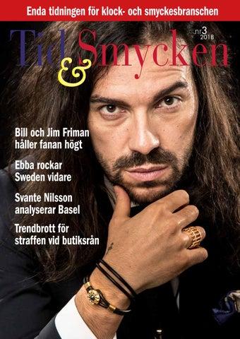 Tid   Smycken Nummer 3 2018 by Jesper Ohlsson - issuu 606d706831cb6