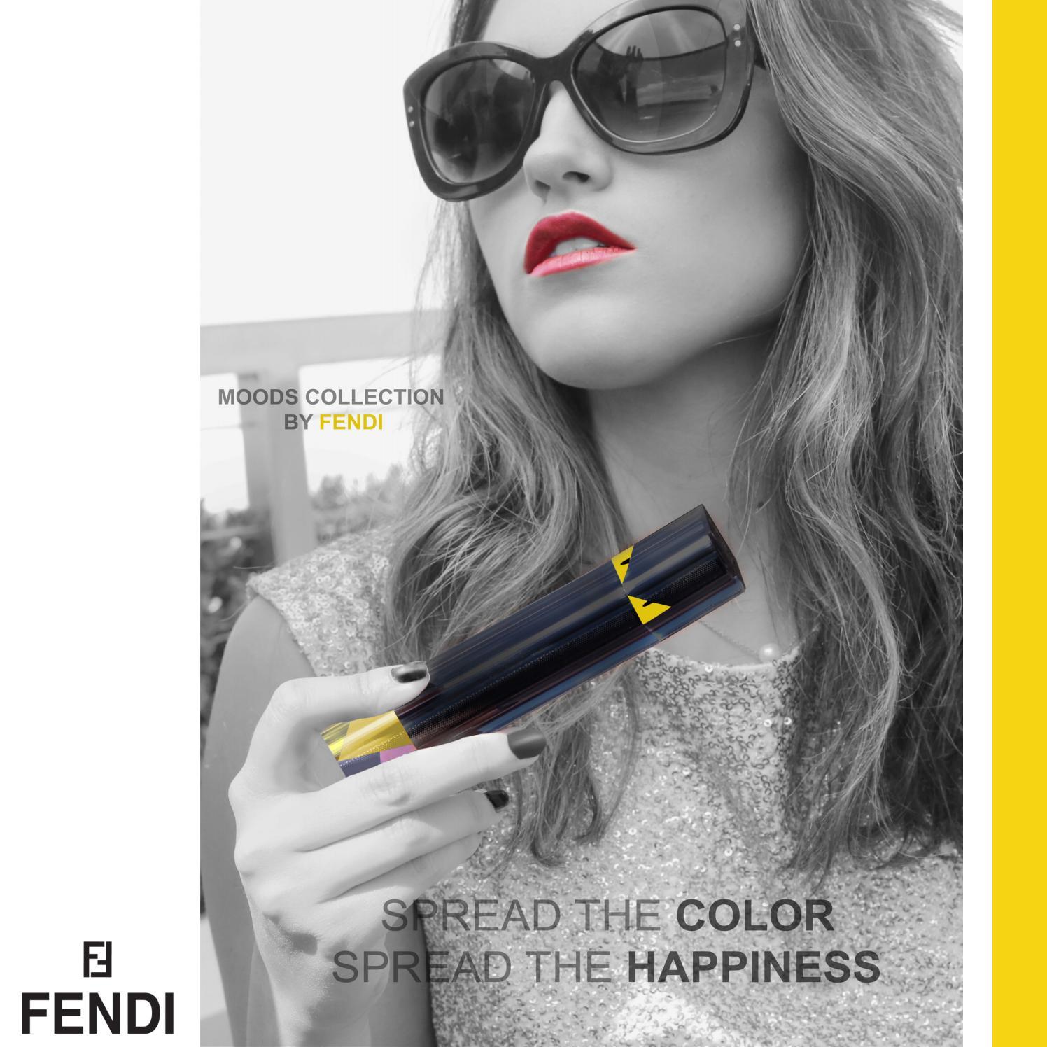 06bbcafb9413 FENDI - IMC Plan by Rutuja Mahajan - issuu