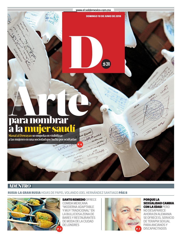Dominical 10 de junio by El Sol de México - issuu