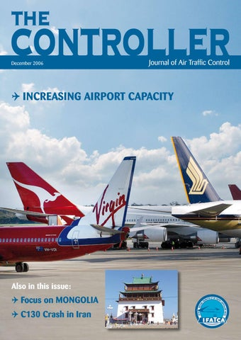 Ifatca The Controller December 2006 By Ifatca Issuu