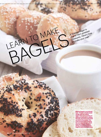 Page 54 of Learn to Make Bagels