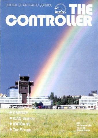 IFATCA The Controller - 3rd Quarter 1994 by IFATCA - issuu
