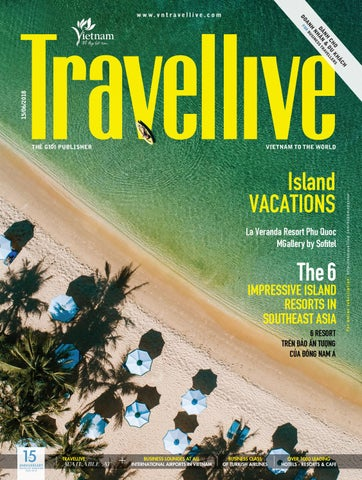 Travellive 6 - 2018 by Travellive Magazine - issuu