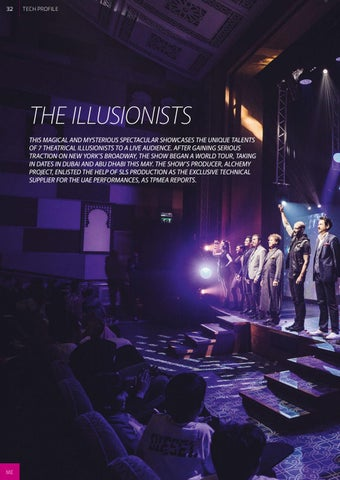Page 32 of The Illusionists