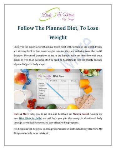 help me plan my diet