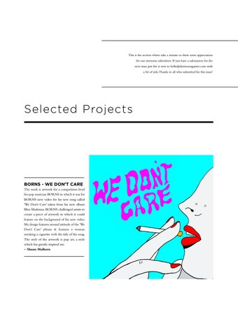 Page 198 of Selected Projects