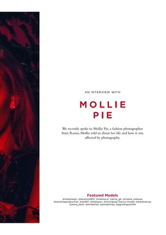 Page 91 of Interview: Mollie Pie