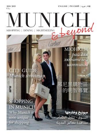 4cd5a4d963022 Munich   beyond – Issue 2018 by Munich   beyond - issuu