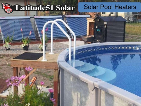 Image result for Solar Pool Heating https://www.latitude51solar.ca/