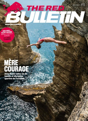 CHFR House 2018 Red Bulletin by The Juillet Red Bull Media E29IeDYHWb