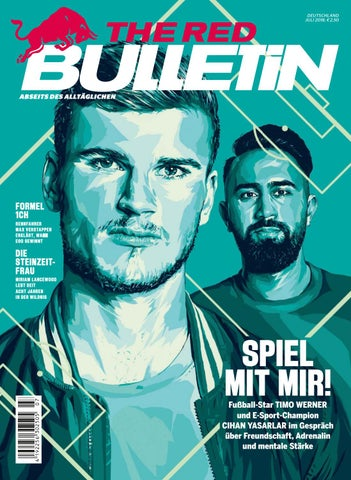 The Red Bulletin Juli 2018 DE by Red Bull Media House issuu