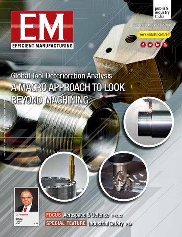 EM June 2018 by publish-industry India - issuu